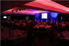 The FT Bankers Awards 2011